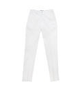Fairy Powder FP20-1202 Ripstop Slim Pants White
