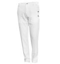 Fairy Powder FP21-1202 Regular Pants White