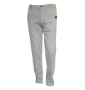 Fairy Powder FP21-1200 Side Line Pants Yellow