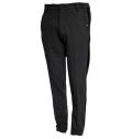 Fairy Powder FP21-1200 Side Line Pants Black