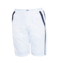 Fairy Powder FP21-1203 Side Line Half Pants White
