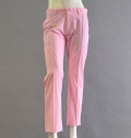 2018 SubSeventy AS20053 2WAY Stretch Pants Pink