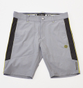 SubSeventy AS20062 Piping Slim Short Pants Gray