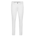 KJUS MEN IKE PANTS (TAILORED FIT) WHITE