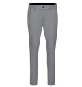 KJUS MEN IKE PANTS (TAILORED FIT) GRAY