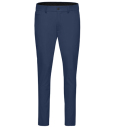 KJUS MEN IKE WARM PANTS (TAILORED FIT) NIGHT BLUE