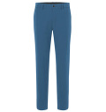 KJUS MEN IKE PANTS (TAILORED FIT) BLUE GREEN
