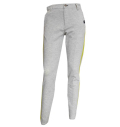 Fairy Powder FP21-2200 Women's Side Line Pants Yellow