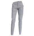 Fairy Powder FP21-2200 Women's Side Line Pants Blue