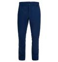 2018 PeakPerformance Vardon Pants Thermal Blue