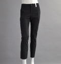 SQAIRZ SQPTB-06 Panel Stretch Pants Black