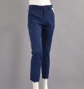 SQAIRZ SQPTB-04 Tech Stretch Pants Navy