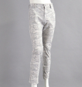 SQAIRZ SQPTB-05 Super Stretch Pants Camo Gray