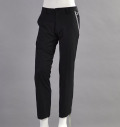 Tranvi TRPTB-02 Winter Pants Black