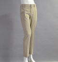 Tranvi TRPTB-03 Stretch Pants Beige