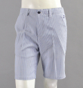 Tranvi TRPTB-08 Sucker Stripe Shorts Navy