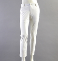 Tranvi TRPTB-10 Excool Stretch Pants White