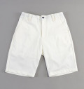 Tranvi TRPTB-11 Excool Stretch Short Pants White