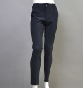 Tranvi TRPTB-015 Grace Cool Stretch Pants Navy