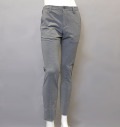 TRANVI TRPTB-017 LUX WARM PREMIUM STRETCH PANTS GRAY