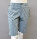 Tranvi TRPTB-020 Light Stretch Shorts Earth Gray