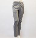 Tranvi TRPTB-021 Warm Stretch Pants Gray