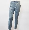 Tranvi TRPTB-022 Light Stretch Water-repellent Pants Earth Gray