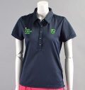 2017 Fairy Powder FP17-2102 Mesh Polo Navy