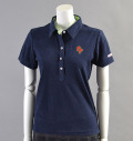2018 Fairy Powder FP18-2103 Pile Polo Navy