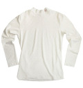 Fairy Powder FP19-5101 Hi-Neck Shirts White