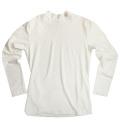 Fairy Powder FP19-5101 Hi-Neck Shirts White