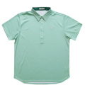 Fairy Powder FP20-1118 Pique Print Polo Green