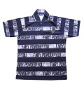 Fairy Powder FP20-1116 Hi-Neck Henry Polo Navy