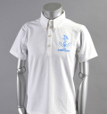 2017 SubSeventy AS10090 Anchor Polo White