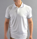 RLX Luke Polo Pure White
