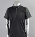 2017 PeakPerformance G Orb Polo Black