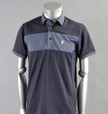 PeakPerformance  G Bay Polo Dark Slate Blue