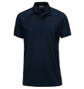 2018 PeakPerformance Map Polo Salute Blue