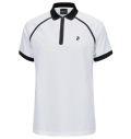 PeakPerformance Banker Polo White