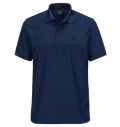 2018 PeakPerformance Spin Polo Salute Blue