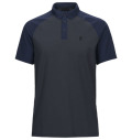 2018 PeakPerformance Grain Polo Salute Blue