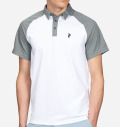 2018 PeakPerformance Grain Polo White