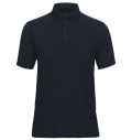 PeakPerformance Allover Polo Salute Blue