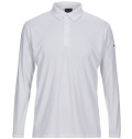 PeakPerformance Versec Long Sleeve White