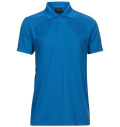 PeakPerformance Map Polo Blue Bird