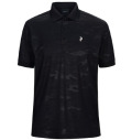 PeakPerformance Martis Polo Black