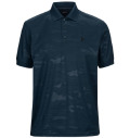PeakPerformance Martis Polo Blue Steel