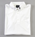 PeakPerformance Panmore Crest Polo White