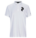 2020 PeakPerformance Panmore Polo White