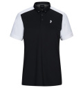 2020 PeakPerformance Panmore BD Polo Black